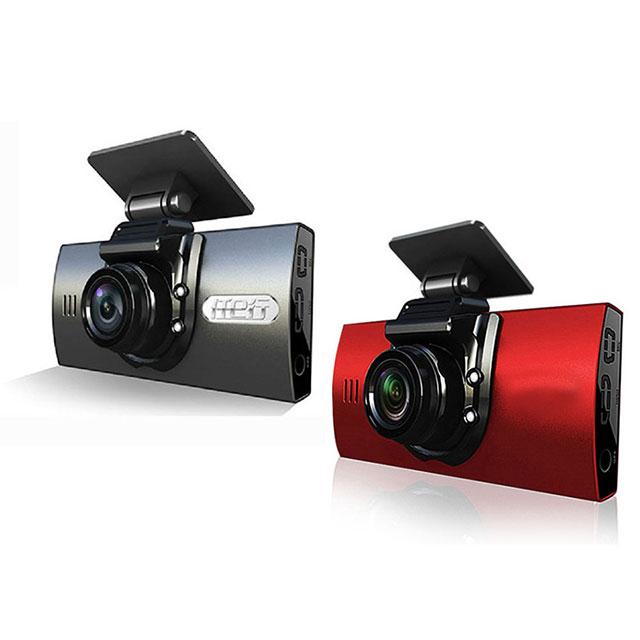 道路精灵(Roadspirit) 高清1080P夜视超薄高像素行车记录仪 SV-MD025