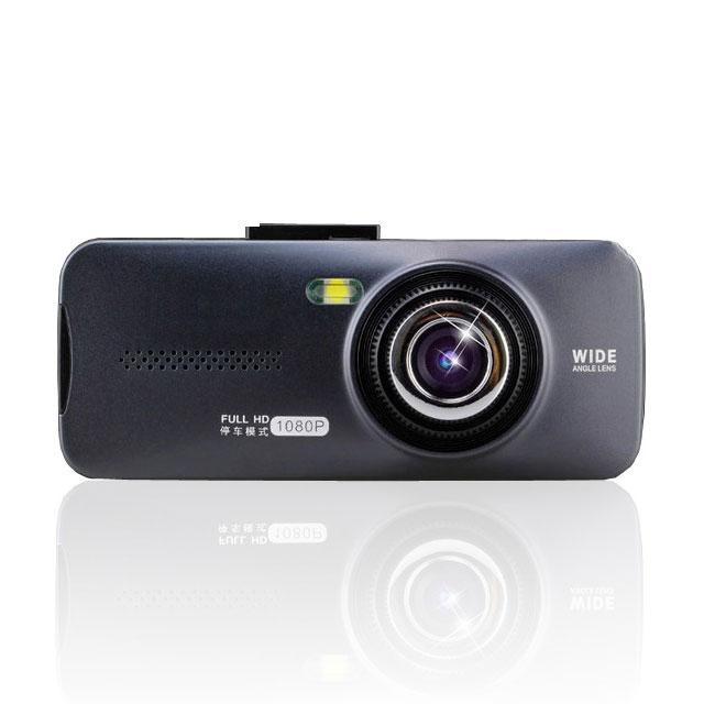 道路精灵(Roadspirit) 高清1080P夜视超薄高像素行车记录仪 SV-MD026