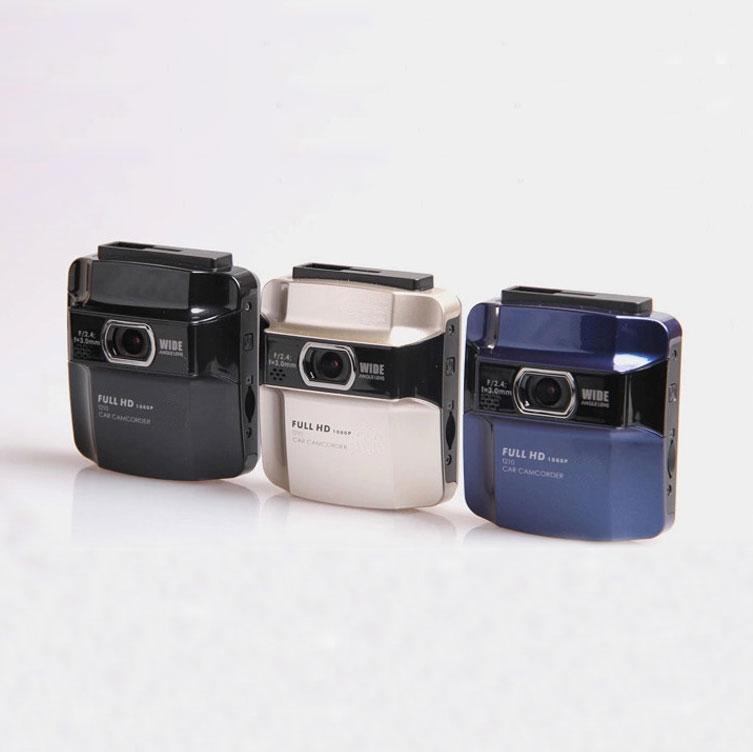 道路精灵(Roadspirit) 高清1080P夜视超薄高像素行车记录仪 SV-MD029
