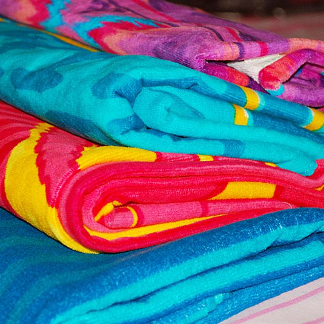 韩国 爱茉莉 精品浴巾 70cmx140cm