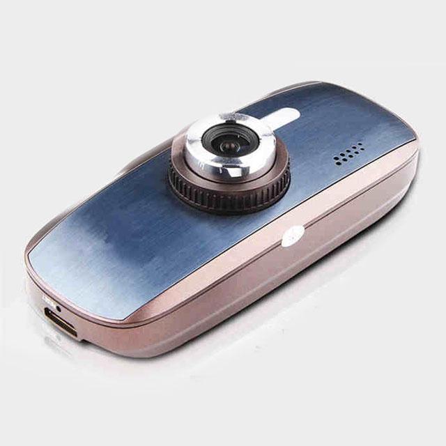 道路精灵(Roadspirit) 高清1080P夜视广角超薄高像素行车记录仪 SV-MD066
