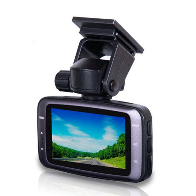 道路精灵(Roadspirit) 高清1080P夜视广角超薄高像素行车记录仪 SV-MD010