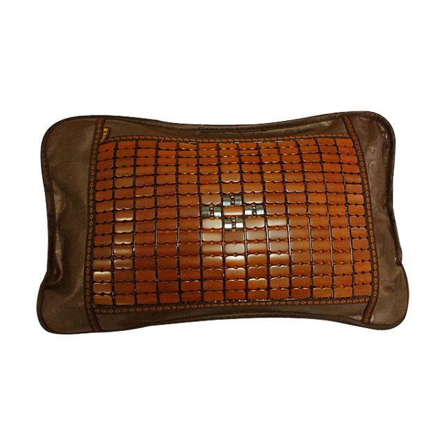 韩国 爱茉莉 竹块 麻将块 磁疗 凉席枕头 茶香枕芯