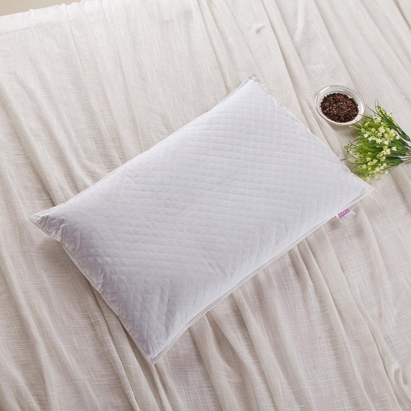鼎禄家纺纯荞麦枕