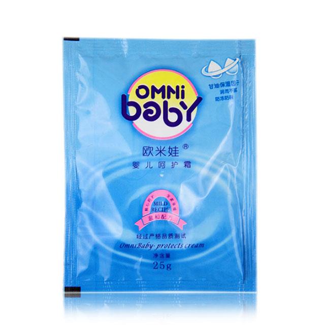 欧米娃(OMNi baby) 婴儿呵护霜 25g