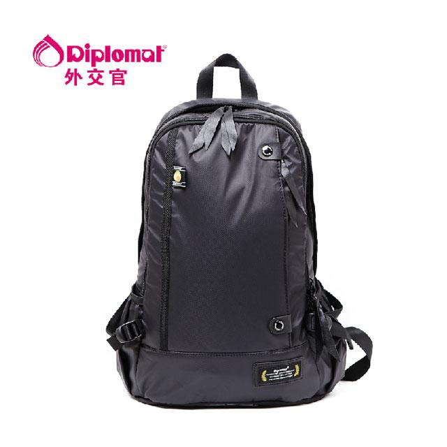 Diplomat外交官 休闲双肩背包 DB-713L