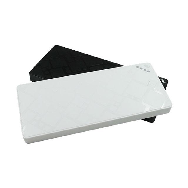 航/iQi S20 移动电源10000毫安聚合物手机通用充电宝安全随身充