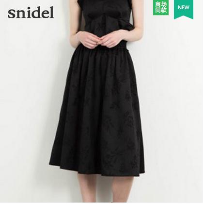 snidel 2016秋冬新品