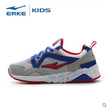 鸿星尔克童鞋男童儿童运动鞋