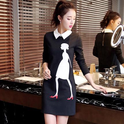 秋冬套装女装2016韩版新款秋装